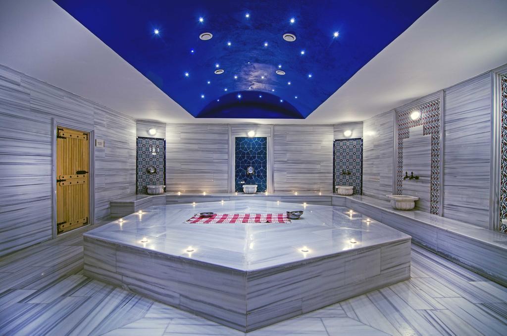 Туры в отель Palm Wings Beach Resort & Spa Кушадасы Турция
