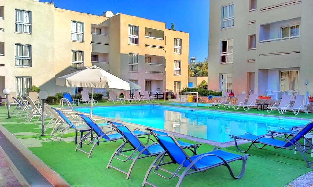 Daphne Hotel Apartments, Пафос, фотографии туров