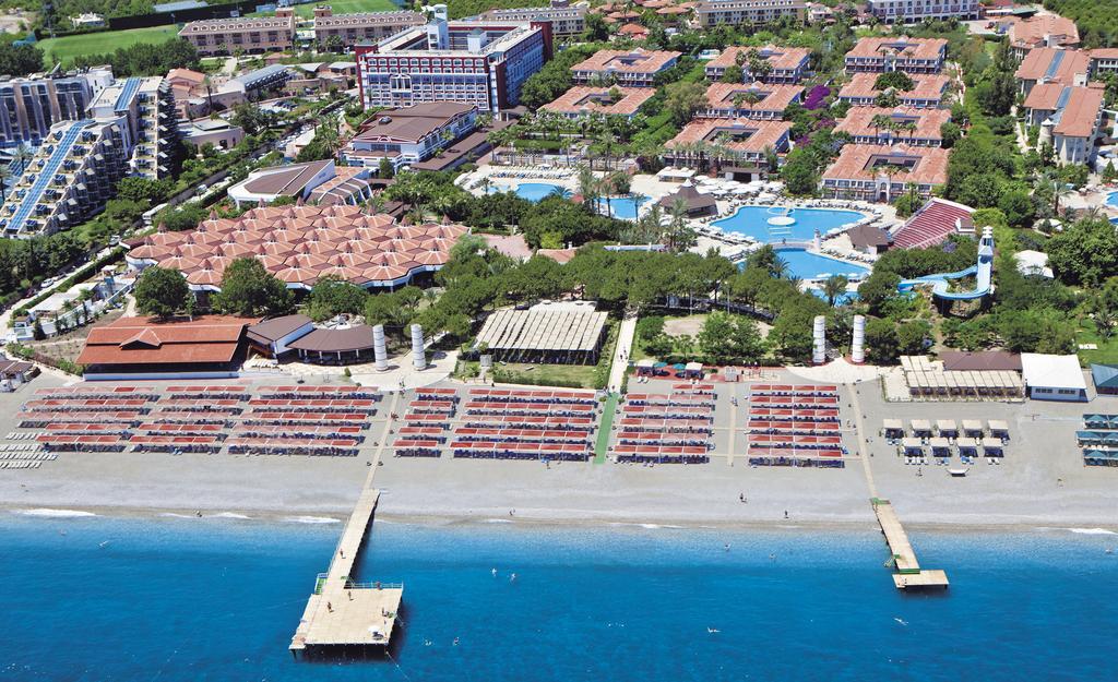 Тури в готель Pgs Hotels Kiris Resort Кемер