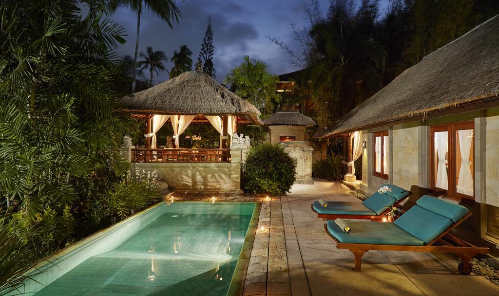 Горящие туры в отель Melia Bali