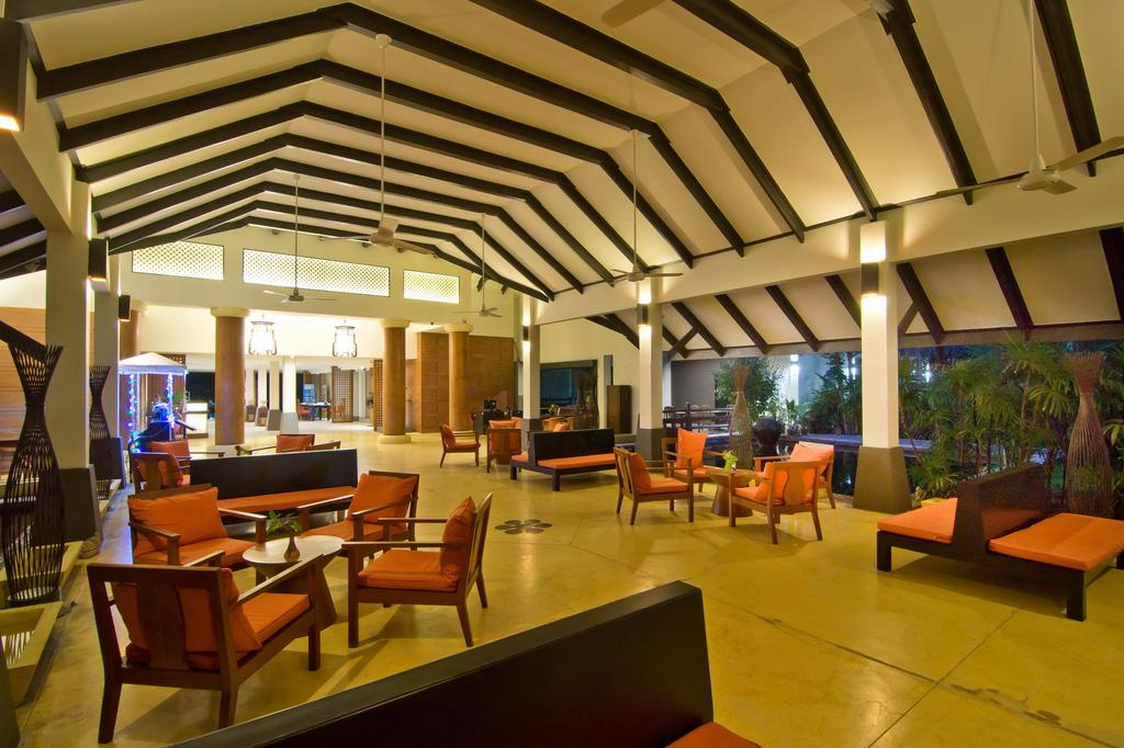 Sunshine Garden Resort, фото отеля 57