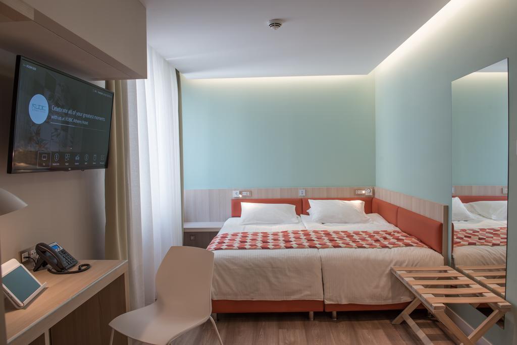 Отдых в отеле Kubic Athens Афины