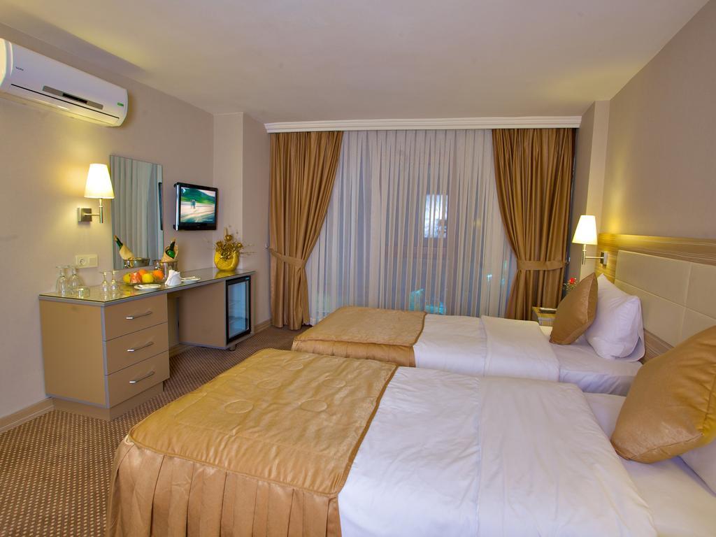 Grand Emin Hotel цена