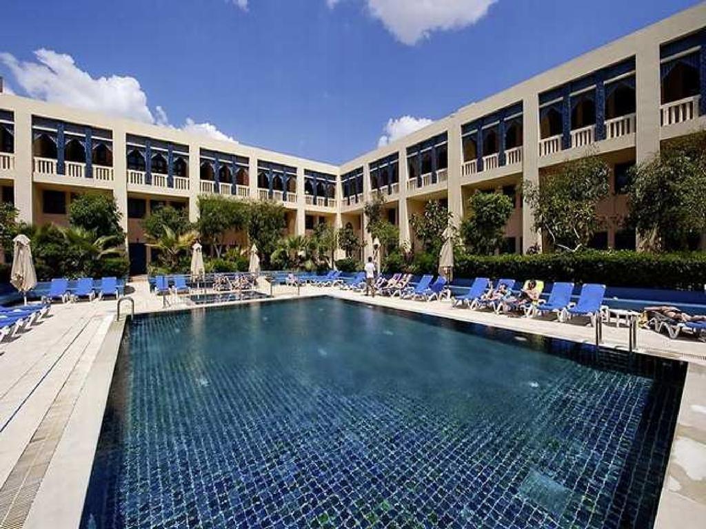 Відпочинок в готелі Medina Diar Lemdina Хаммамет Туніс