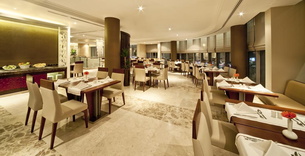 Туры в отель Abidos Al Barsha
