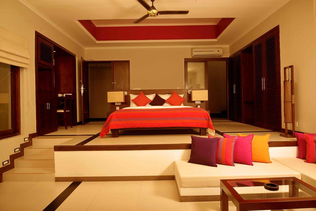 Отдых в отеле Sun Aqua Passikudah