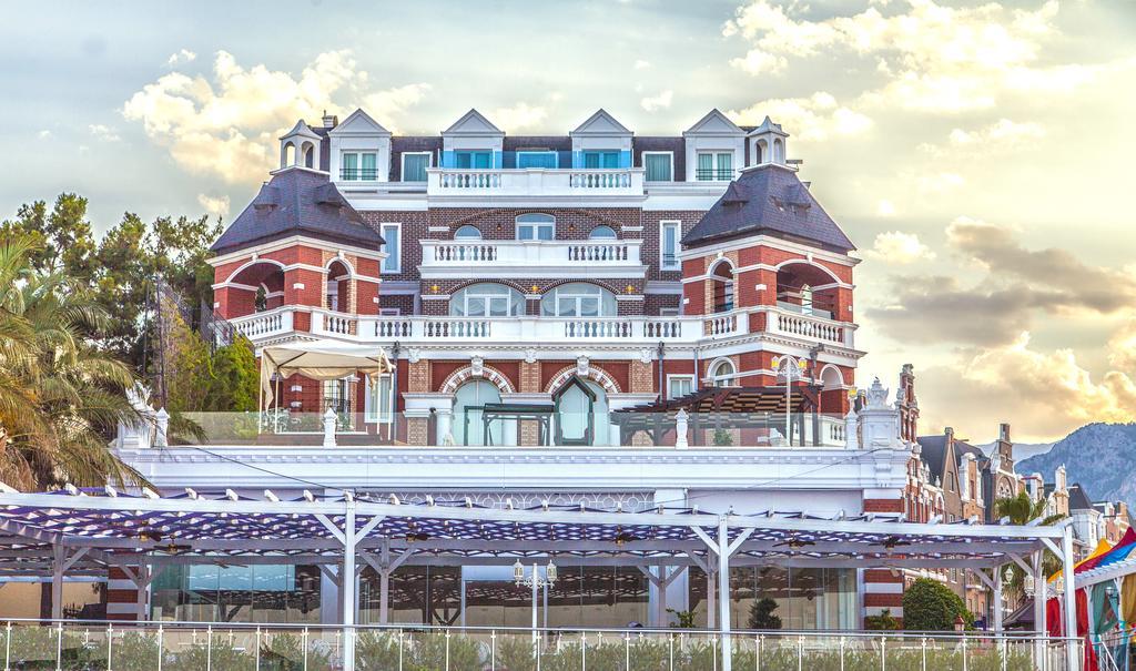 Orange County Resort Hotel Kemer, Кемер, фотографії турів