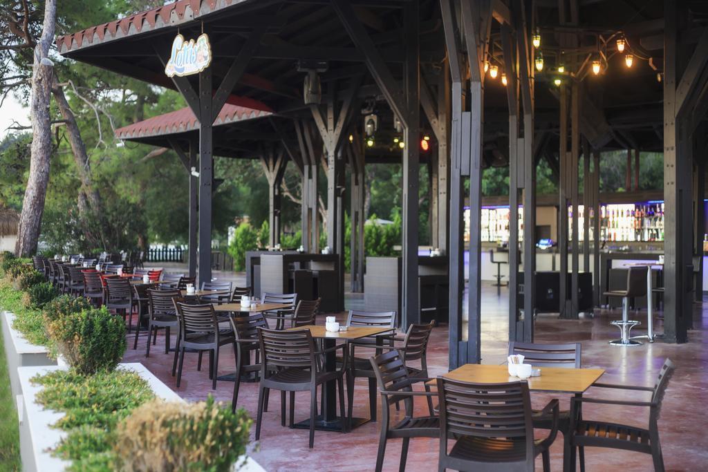 Відпочинок в готелі Kimeros Park Holiday Village