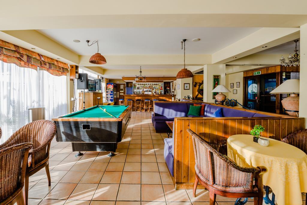 Estella Hotel Apts, Кипр, Лимассол, туры, фото и отзывы