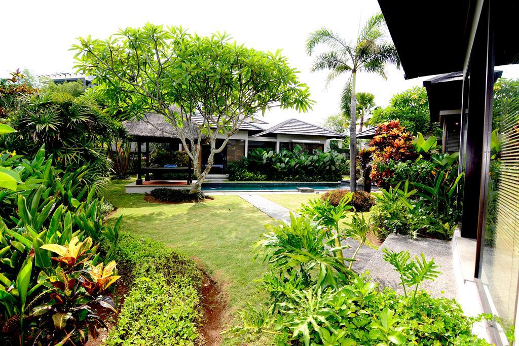 Отзывы туристов Park Hotel Nusa Dua