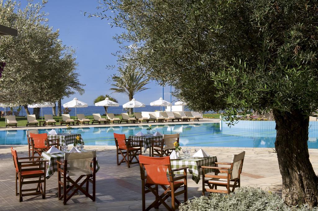 Constantinou Bros Athena Royal Beach Hotel, Пафос, Кипр, фотографии туров