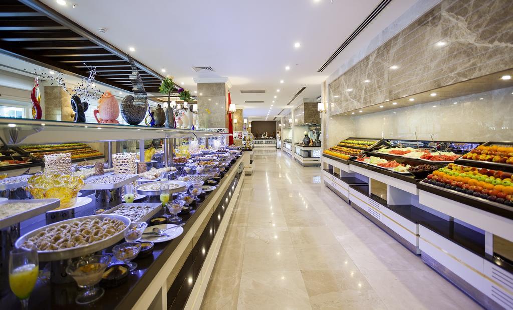 Фото готелю Karmir Resort & Spa