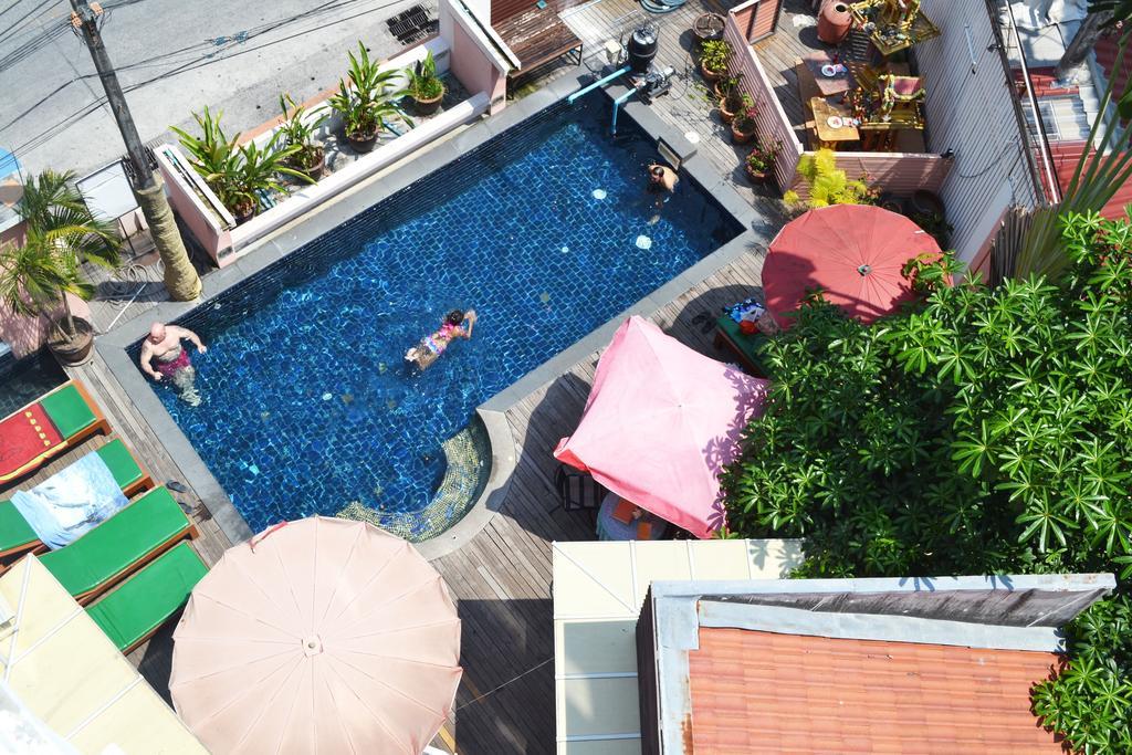 Відгуки гостей готелю Bauman Ville Hotel