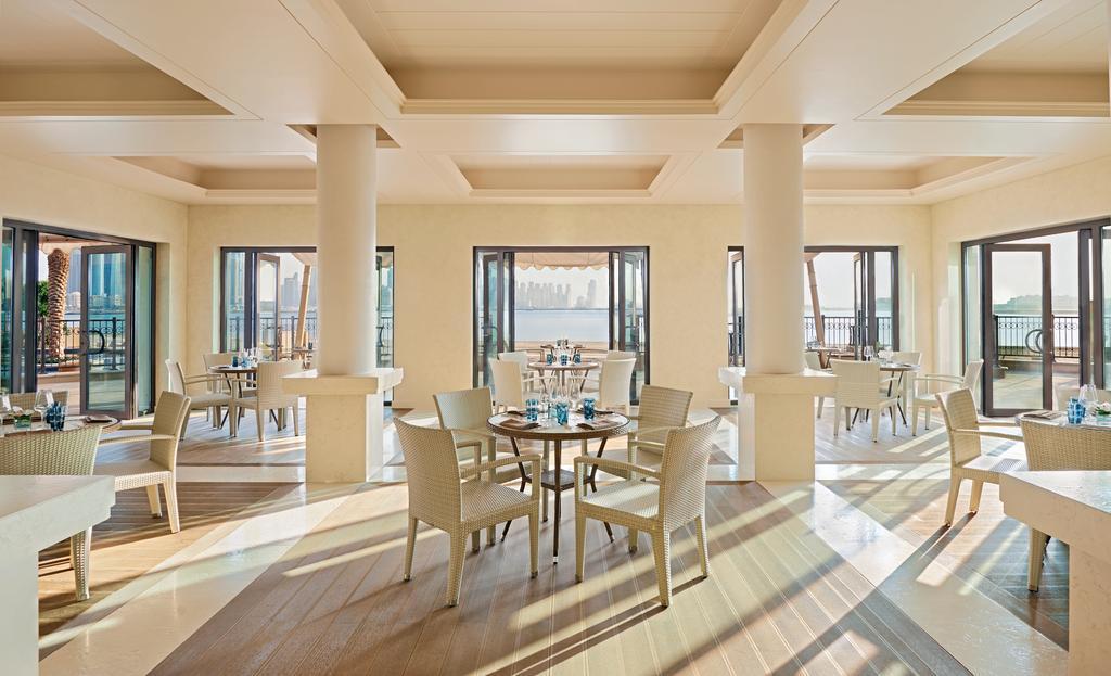 Відпочинок в готелі Fairmont The Palm Дубай Пальма ОАЕ