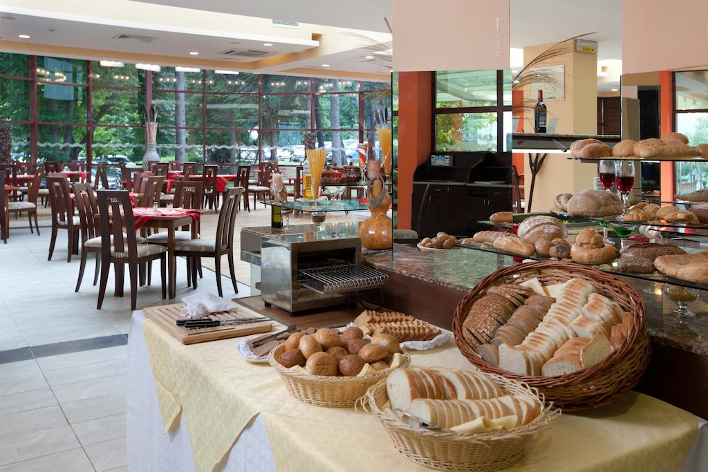 Горящие туры в отель Arabella Beach Албена Болгария