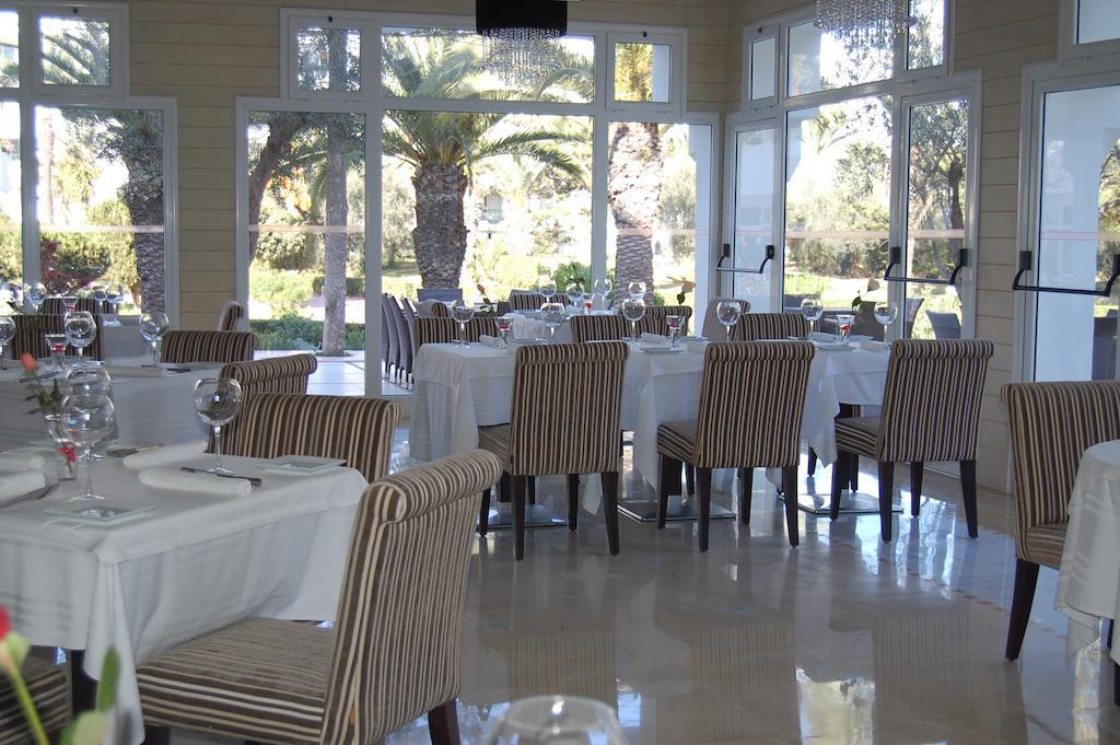 Горящие туры в отель Jaz Tour Khalef (ex. Tour Khalef Marhaba Thalasso & Spa) Сусс Тунис