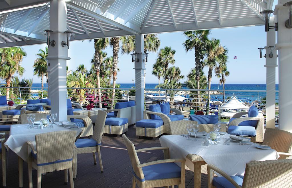 Lordos Beach Hotel Кипр цены