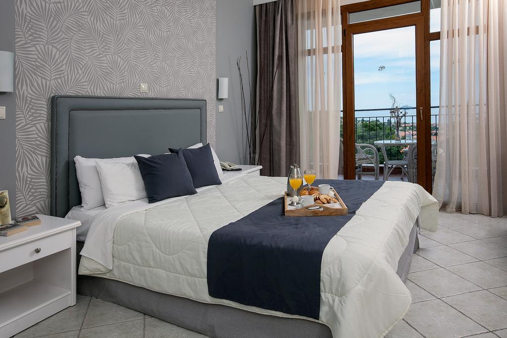 Кассандра Alia Palace Luxury Hotel and Villas цены