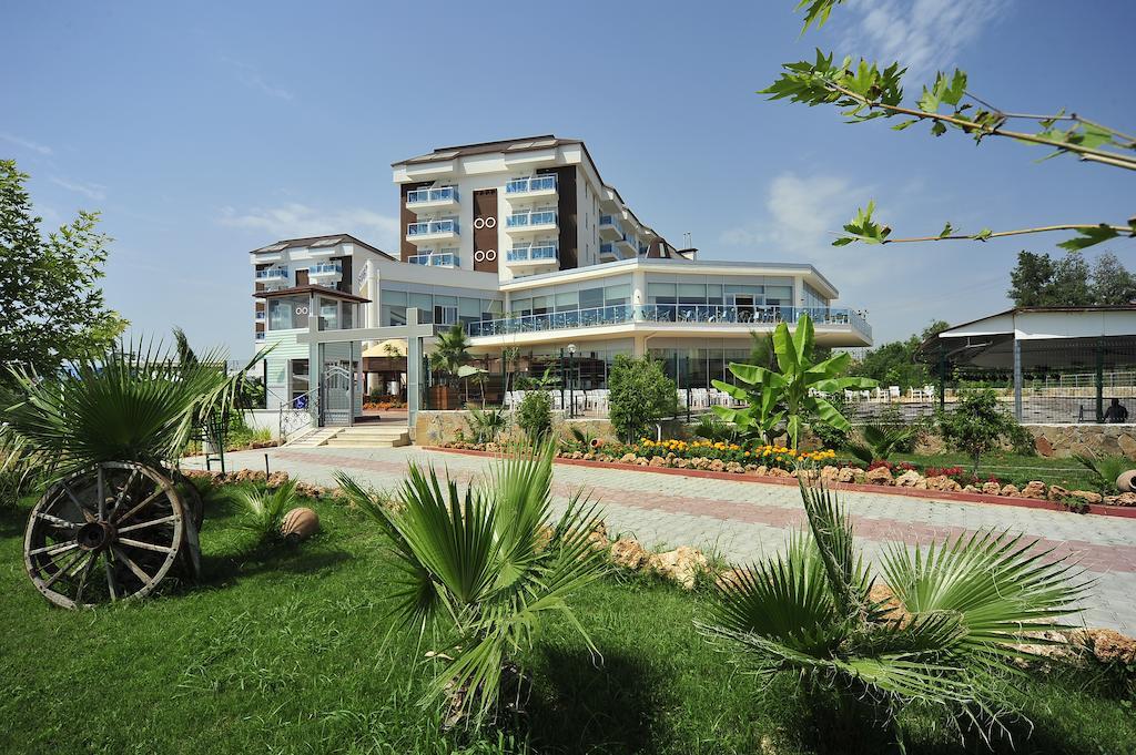 Hotel Cenger Beach, Сиде, Турция, фотографии туров