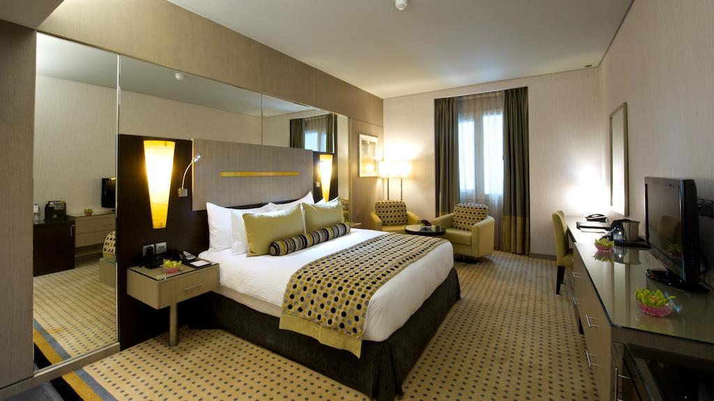 Отдых в отеле Time Grand Plaza Hotel Дубай (город)