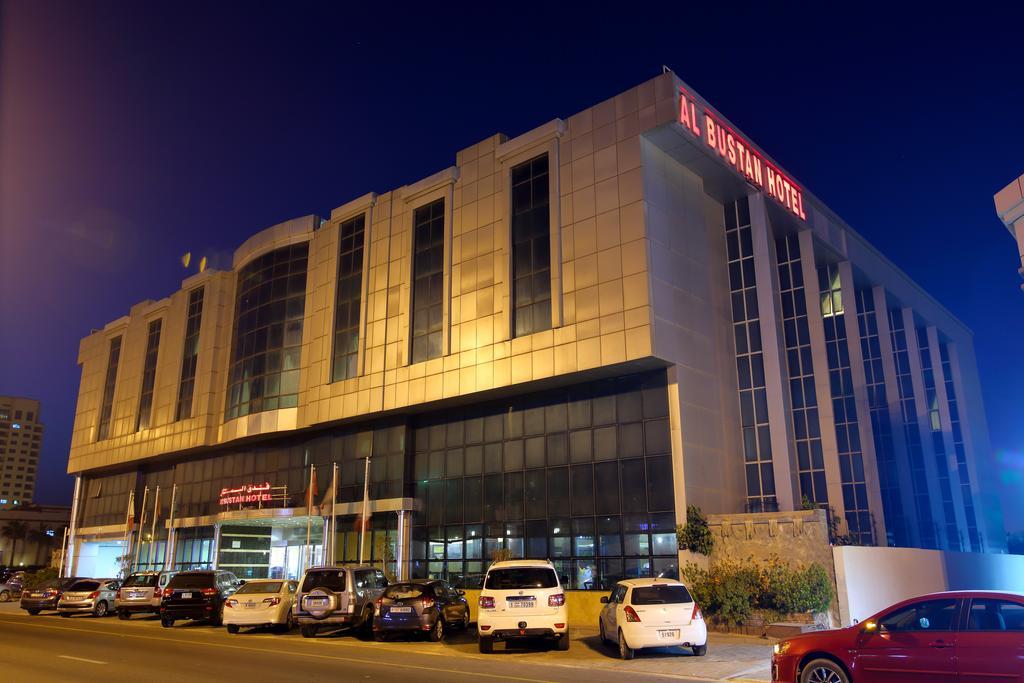 Al Bustan Hotel Sharjah, Шарджа цены