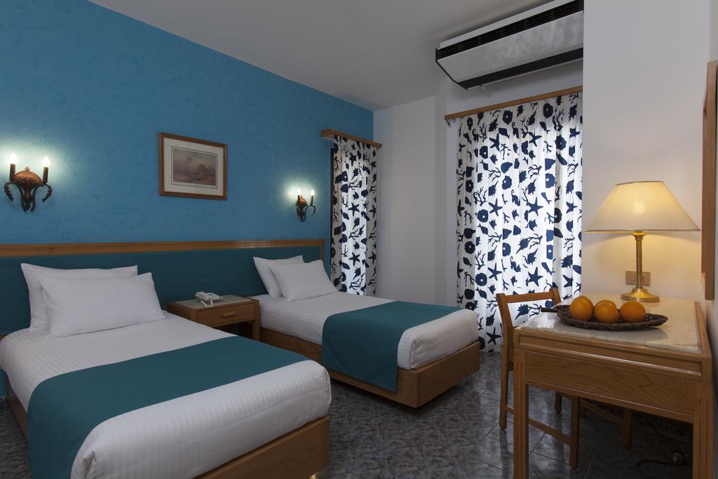 Фото отеля Pharaoh Azur Resort (Ex. Sonesta Pharaoh Beach)