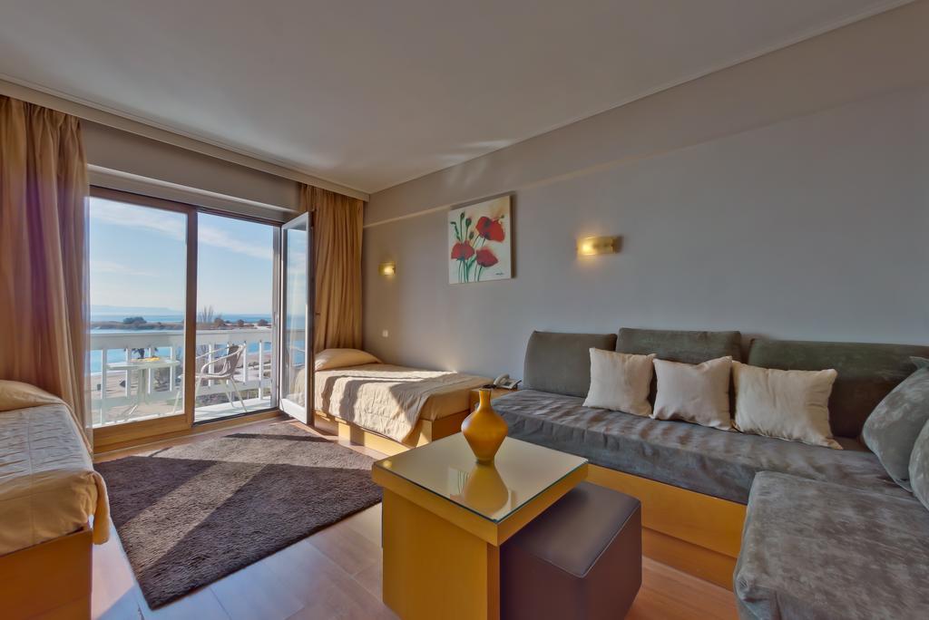Туры в отель Bomo Club Palace Hotel Афины
