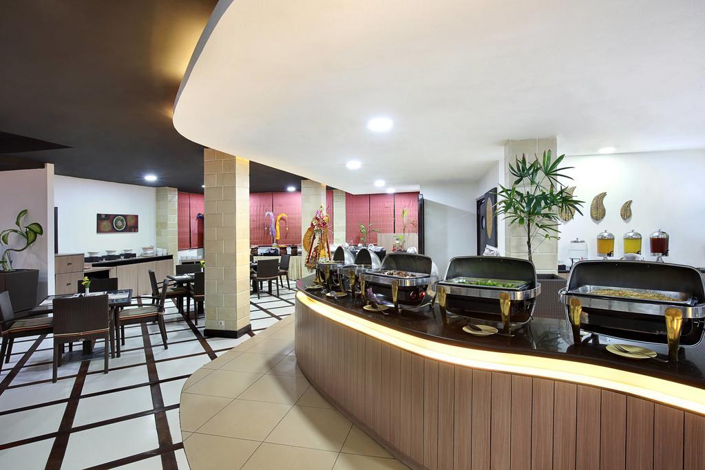 Отель, 4, Swiss-Belhotel Segara