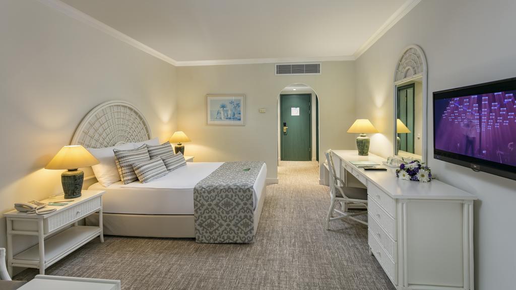 Відгуки гостей готелю Mirage Park Resort