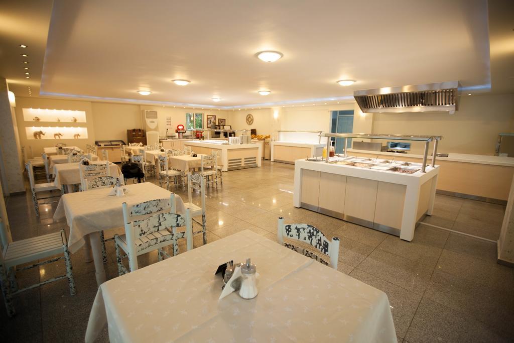 Відпочинок в готелі Olympic Kosma Hotel & Villas Bomo Club