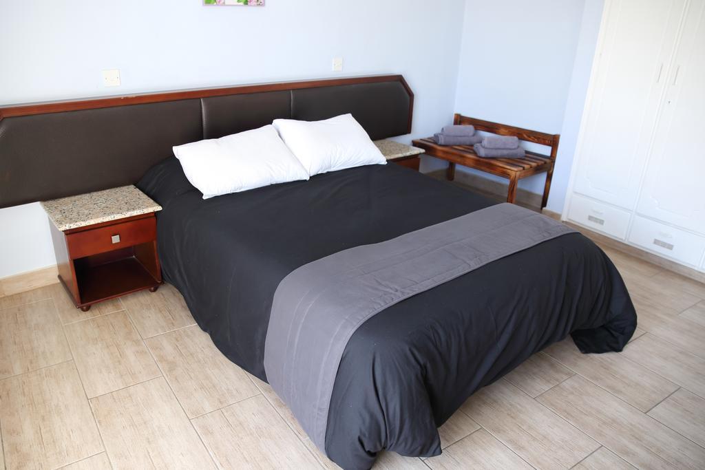 Antonis G Hotel Apartments фото и отзывы