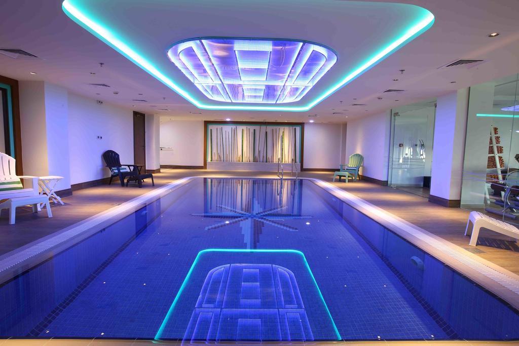 Отдых в отеле Ibis Styles Hotel Jumeira Dubai