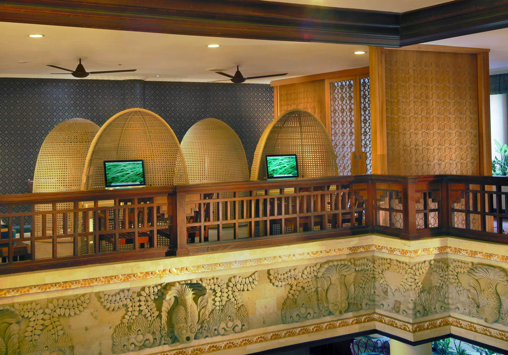 Туры в отель Grand Aston Bali Beach Resort Танжунг-Беноа Индонезия