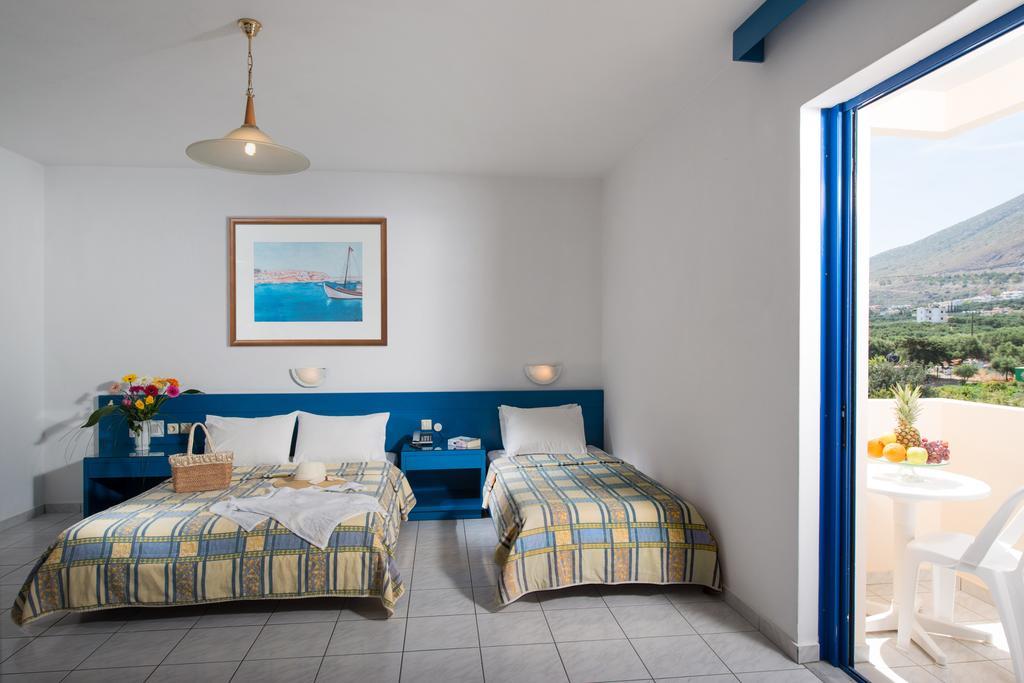 Central Hersonissos Hotel Греция цены