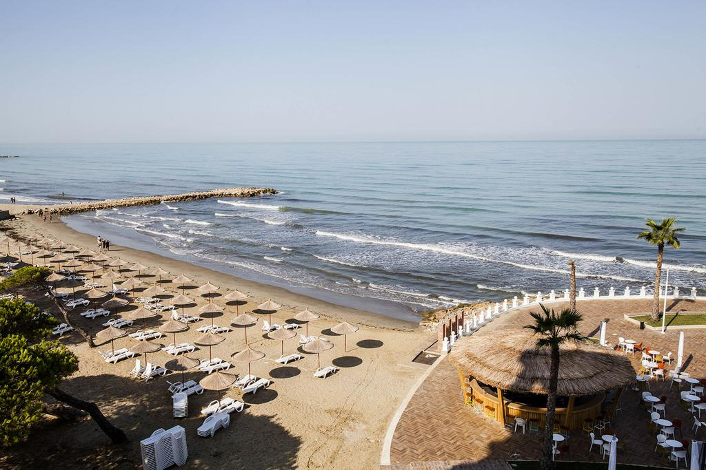 Prestige Hotel Албанія ціни