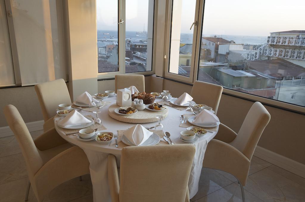 Туры в отель Martinenz Hotel Стамбул Турция