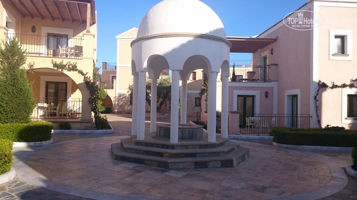 Aliathon Aegean (ex. Aliathon Holiday Village), Пафос