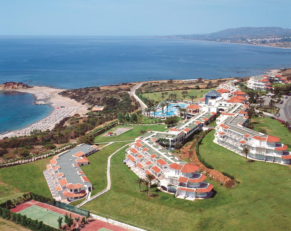 Відпочинок в готелі Rodos Princess Beach Hotel