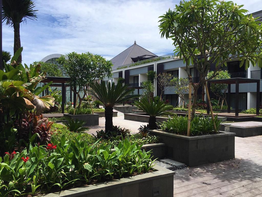Туры в отель Aryaduta Bali