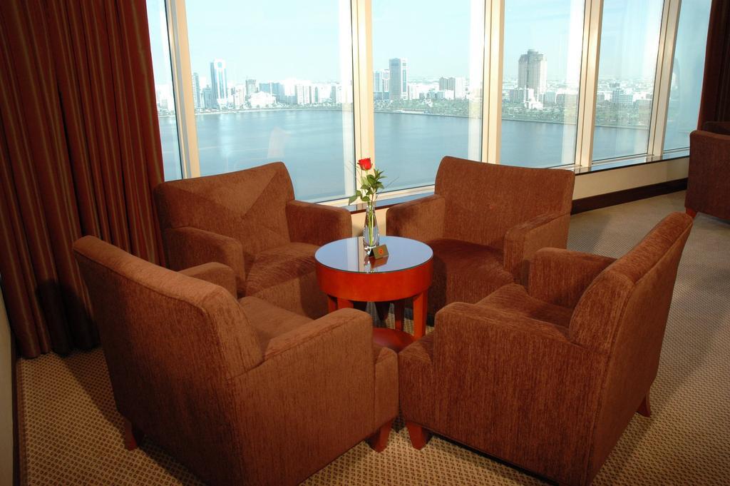 Гарячі тури в готель Hilton Sharjah Hotel Шарджа ОАЕ