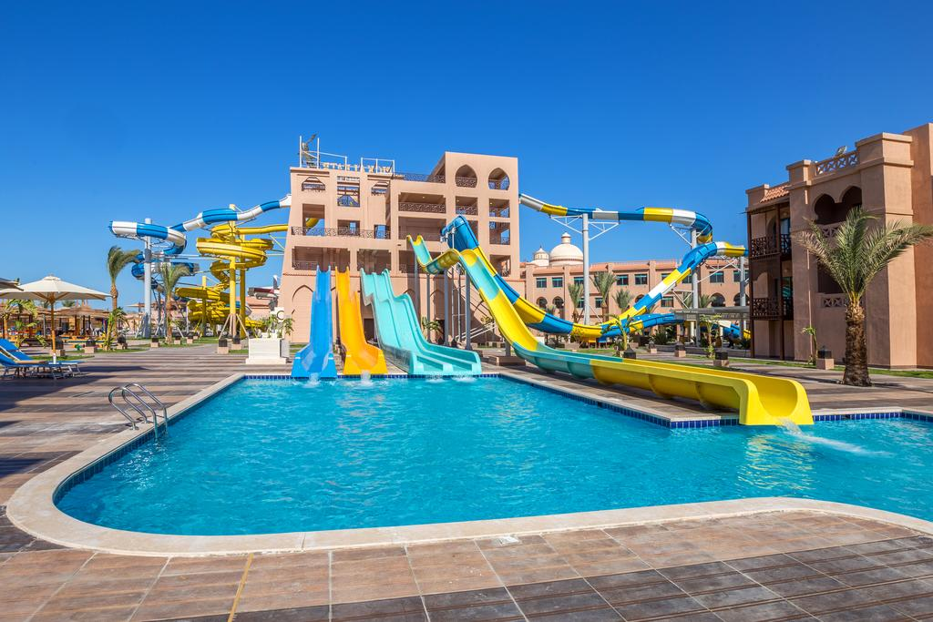 Albatros Aqua Park Resort (ex. Albatros Garden), фото