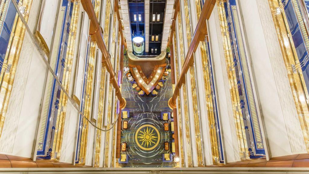 Туры в отель Grand Excelsior Hotel Bur Dubai