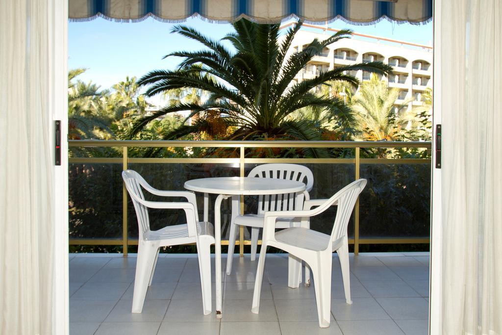 Отдых в отеле Los Peces Rentalmar Коста-Дорада