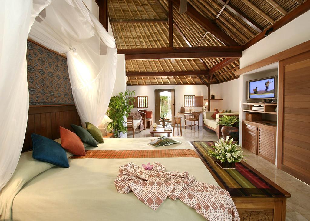 Belmond Jimbaran Puri, Индонезия, Джимбаран, туры, фото и отзывы