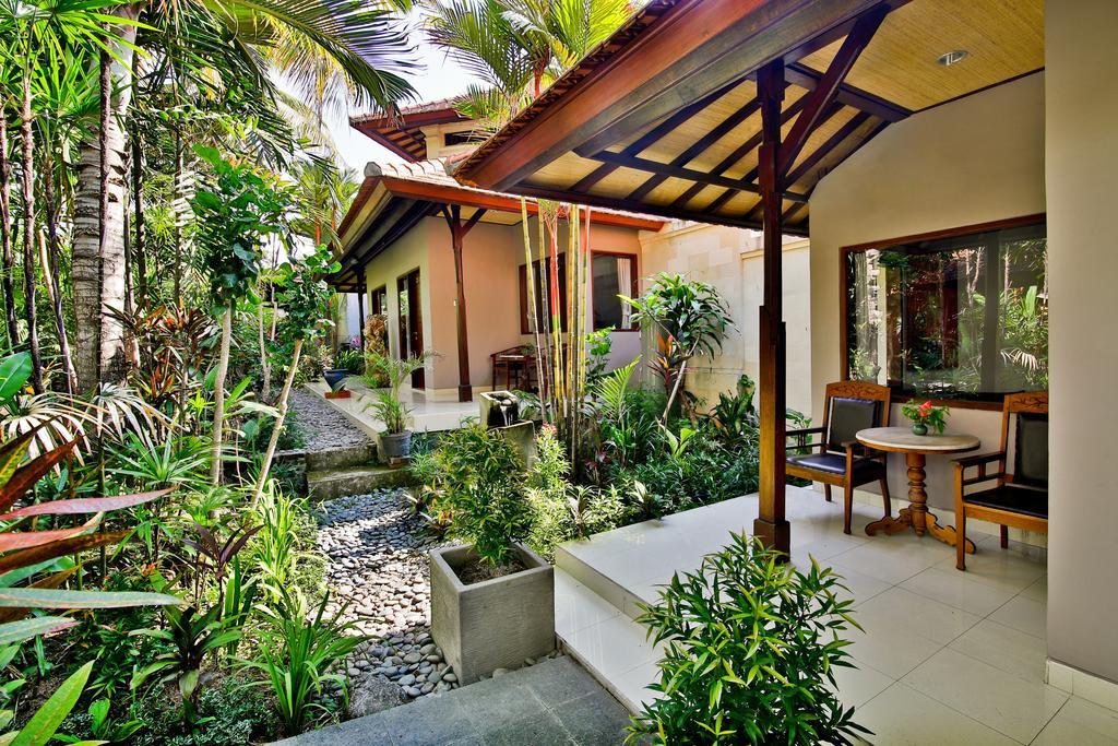 Горящие туры в отель Taman Harum Cottages