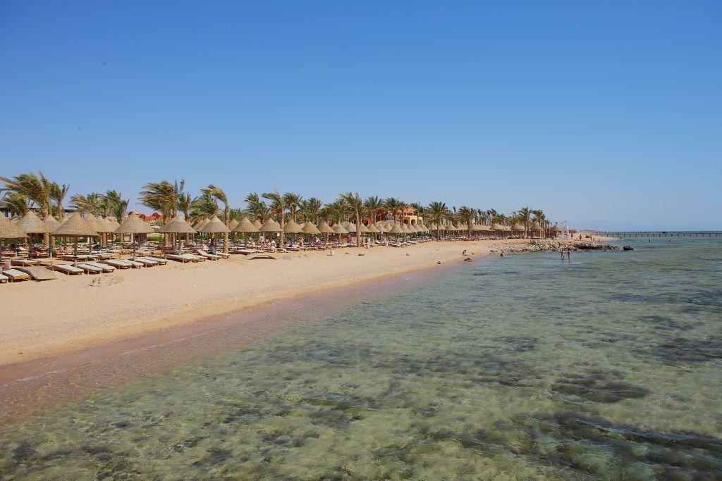Sharm Grand Plaza Resort Єгипет ціни