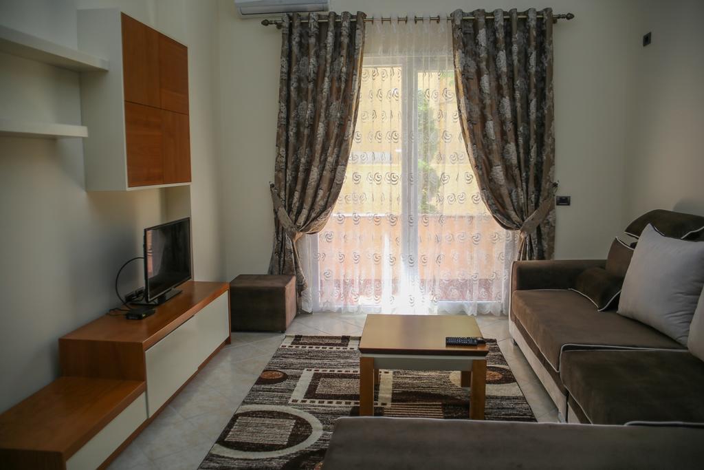 Aler Luxury Apartments Durres, фото
