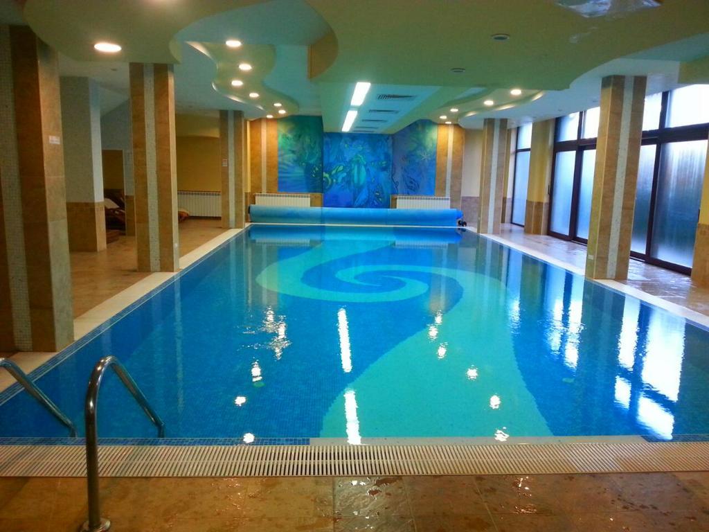 Горящие туры в отель Winslow  Highland Банско