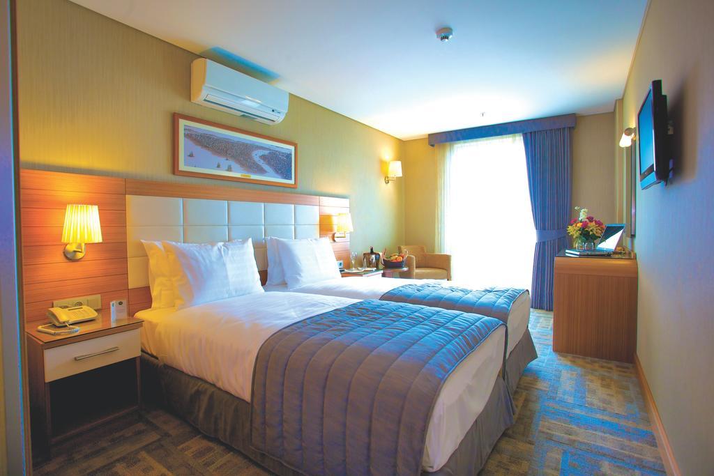 Hotel Istanbul Trend цена