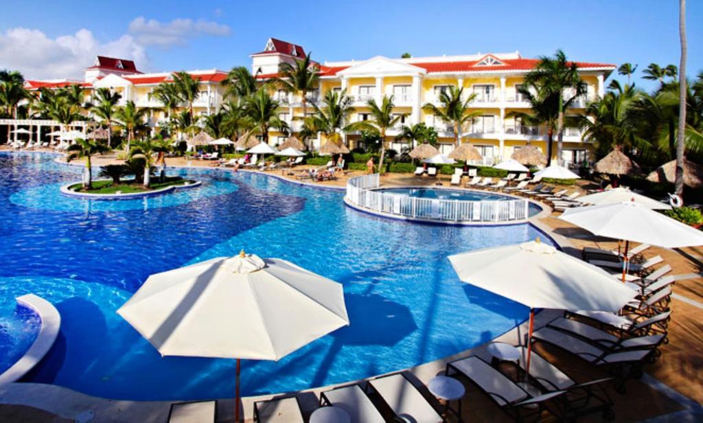 Отдых в отеле Luxury Bahia Principe Esmeralda